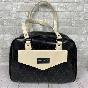 NEW! Mary Kay Black Diamond Consultant Tote Bag